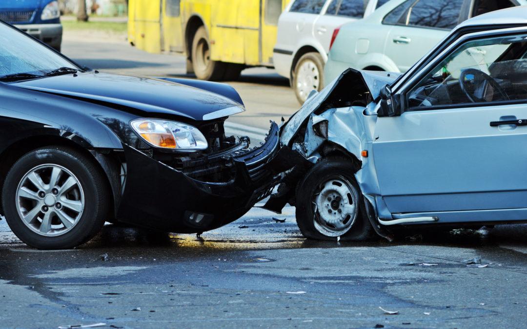 Basic Vehicle Safety