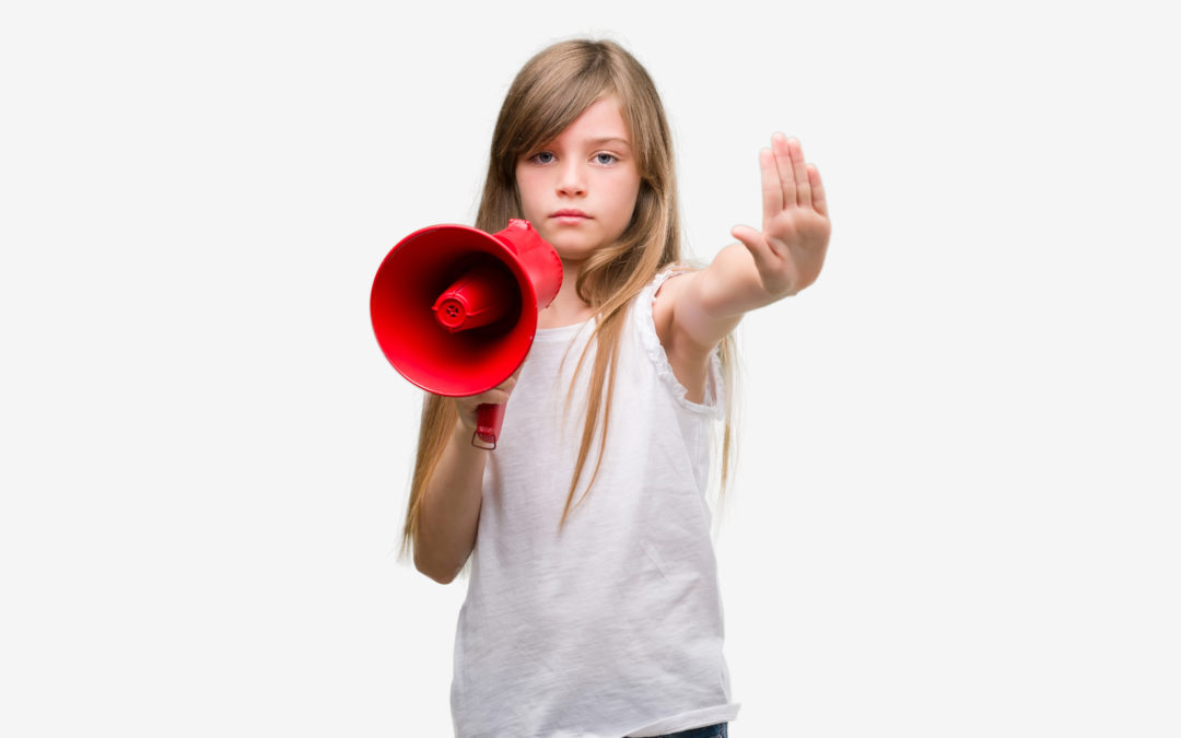 Words Matter: 5 Tips on Setting and Enforcing Boundaries.