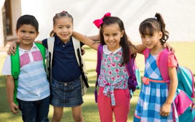 Situational Awareness & Kids